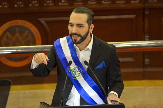 El Salvador Top Court Rules President Can Run for 2nd Term