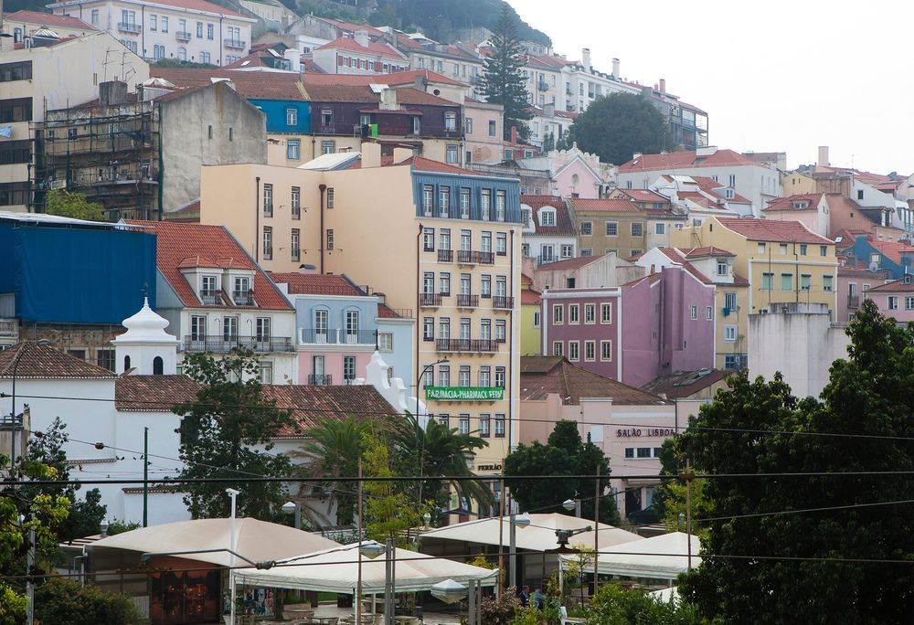 Airbnb Finds Love in Lisbon After Berlin Shies Away