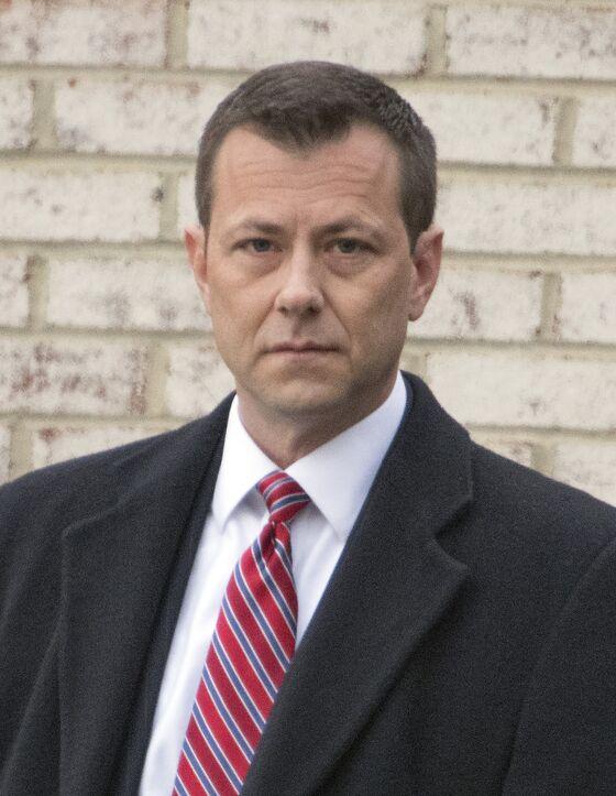 FBI's Strzok Says He'll Testify to Congress on Anti-Trump Texts