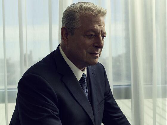 Al Gore Is Still Optimistic
