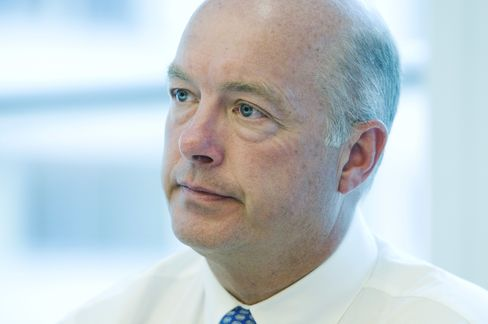 Berkshire Ex-Executive David Sokol