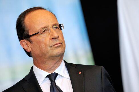 France's Entrepreneurs Condemn New Tax Proposals