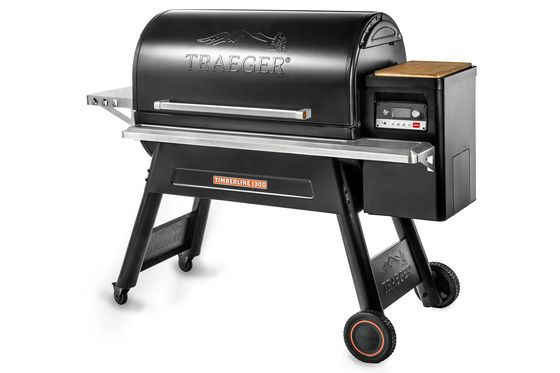 What Type of Grill Is Right for You?