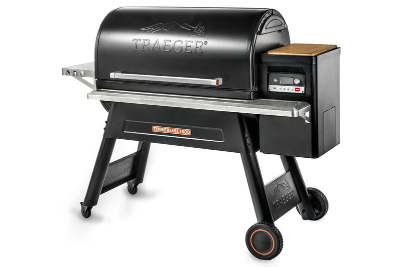 relates to What Type of Grill Is Right for You?