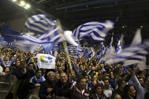 Cyprus President Delays Parliament Vote on Plan for Deposit Tax