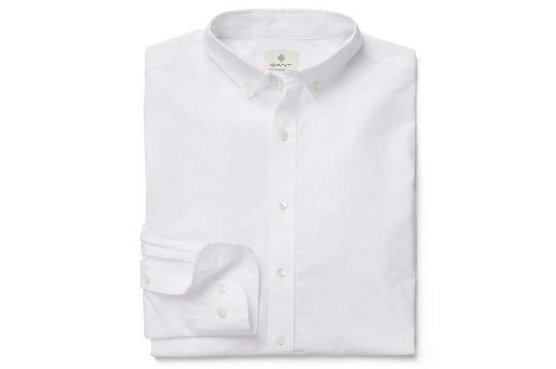 The Best White Dress Shirts for Men - Bloomberg