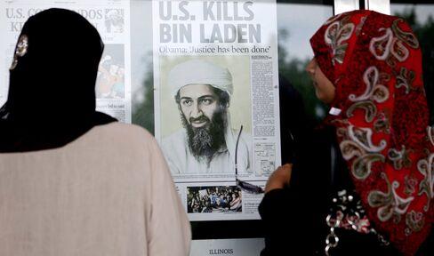 Romney Calls It 'Inappropriate' to Politicize Bin Laden Death