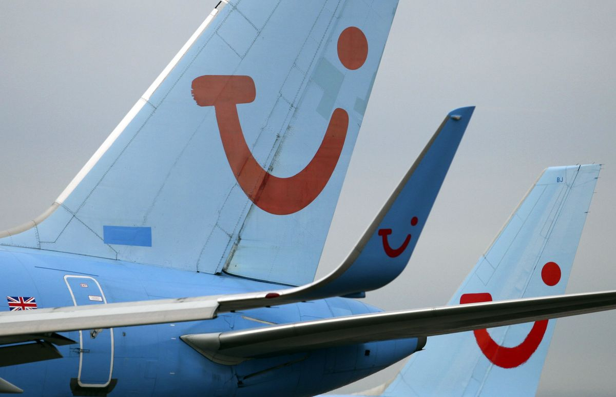 TUI Reaps Bookings Bounty From Thomas Cook Collapse