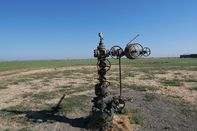 relates to Gas Companies Are Abandoning Their Wells, Leaving Them to Leak Methane Forever