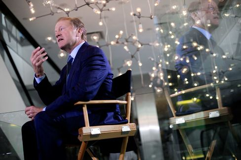 Cisco's John Chambers on His Stock, Strategy, and Status in Silicon Valley