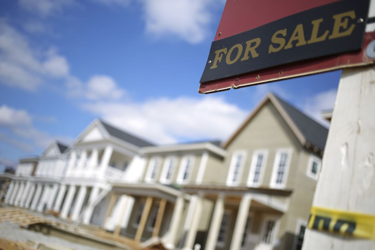 Don't Expect Mortgage Rates to Drop Much Further