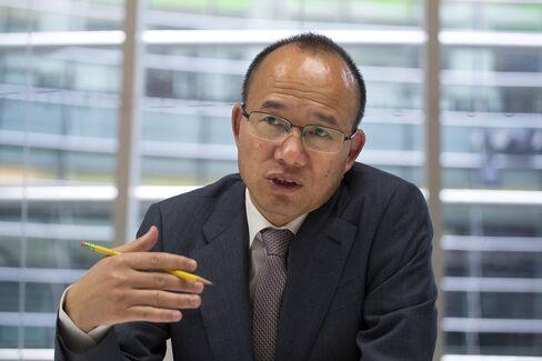 Fosun Group CEO Guo Guangchang