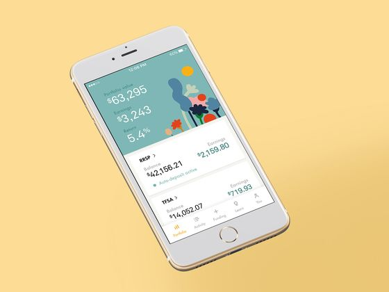 IGM CEO Says Wealthsimple Validates Power's Fintech Strategy