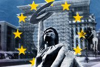 relates to Brussels Edition: Brexit's Difficult Start