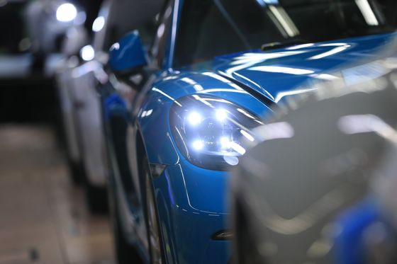 Pandemic Sharpens Split Between Have and Have-Not Car Buyers