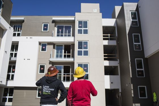 The $91 Million Fight to Reconsider Rent Control in California