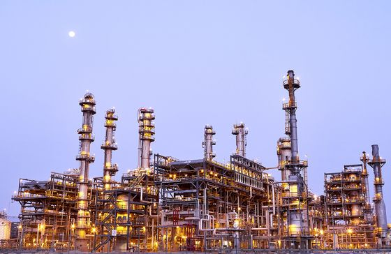Saudi Oil Giant Understates Carbon Footprint by Up to 50%
