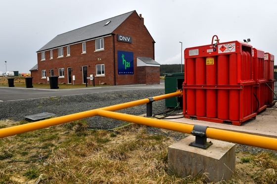 U.K. Setting Its Sights Too Low for Hydrogen Heating in Homes