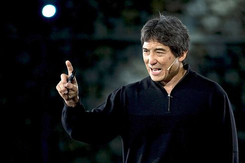 Guy Kawasaki: Self-Promoter and Self-Publisher