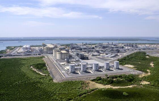Thirsty LNG Buyers Beware: Ichthys Start May Be Glass Half-Empty