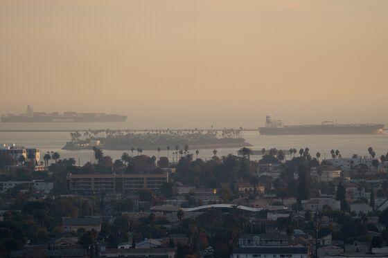 Rogue Captain's Mid-Ocean DetourTips Investors to Crisis at Sea