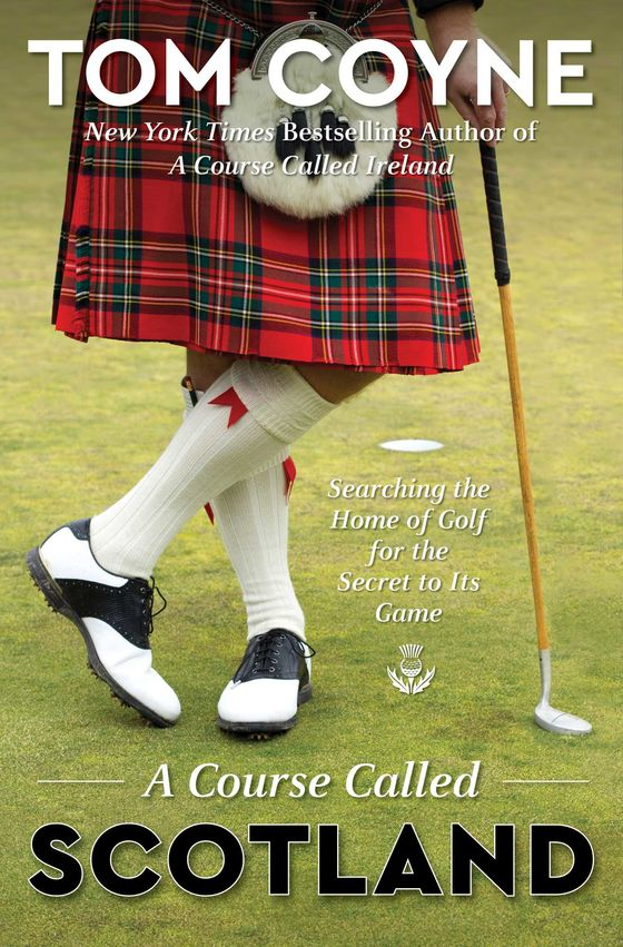 Looking for the Best Links in Scotland? This ManPlayed 111 Rounds