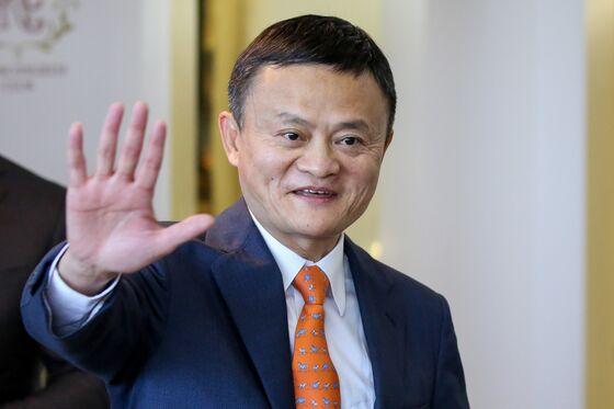 Jack Ma Warns Alibaba, China to Prepare for 20-Year Trade War