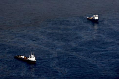 BP's Oil Spill Deal Sours as Claims Add Billions to Cost
