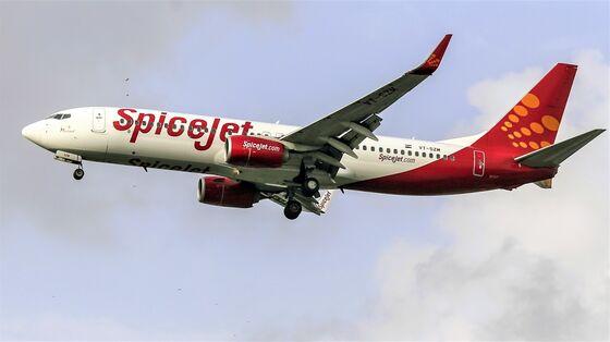 SpiceJet Plans Fleet Expansion as Carrier Nears Break-Even