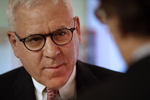 Carlyle Group Co-Founder David Rubenstein