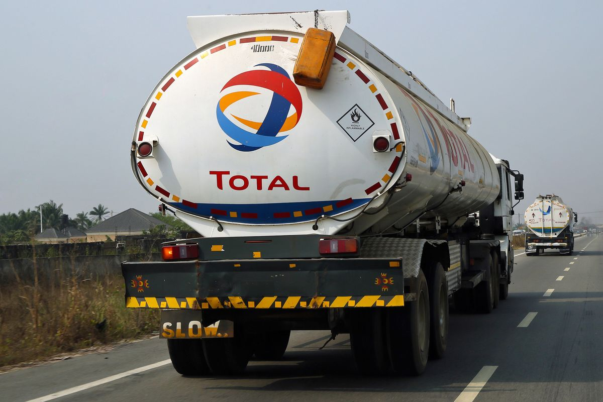 Congo's Lone Oil Giant Quits Search, Partner Says