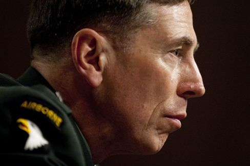 Why the Petraeus and Kubasik Affairs Are Different