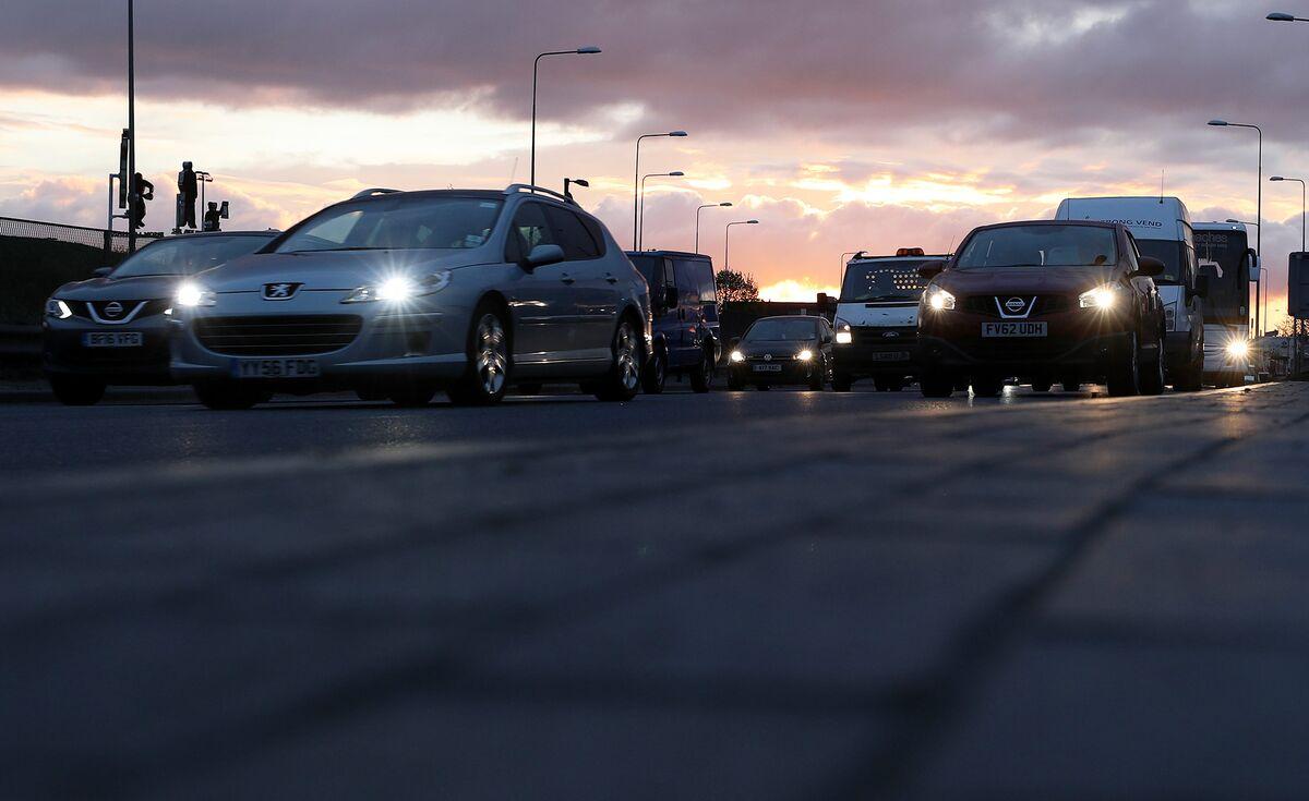 U.K. Car Insurance