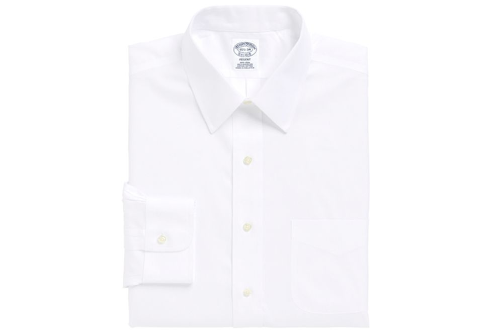 The 10 Best White Shirts for Every Body Type - Bloomberg 7ee5da30e8713