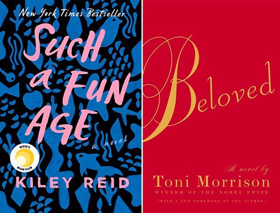 The Summer Reads That Black Bookstore Owners Are Recommending