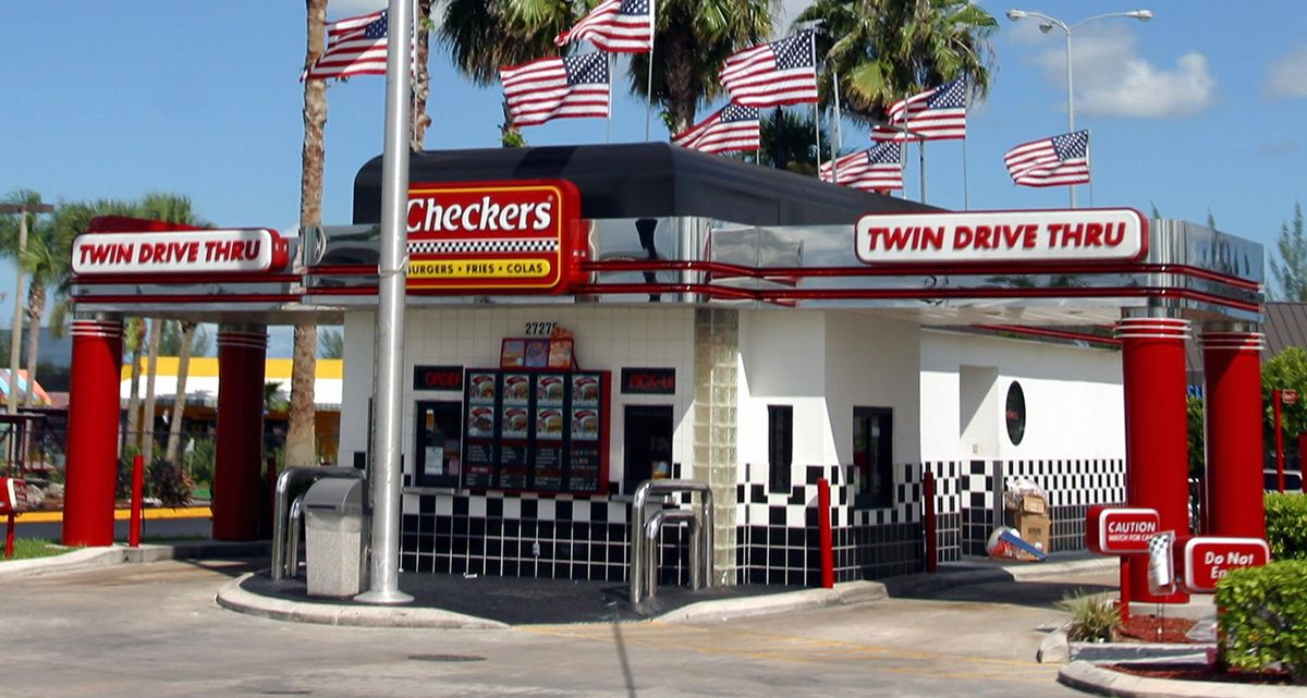 checkers restaurants said to be readied for 500 million. Black Bedroom Furniture Sets. Home Design Ideas