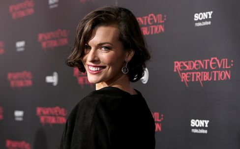 'Resident Evil' Tops Weekend Films With Sales of $21.1 Million