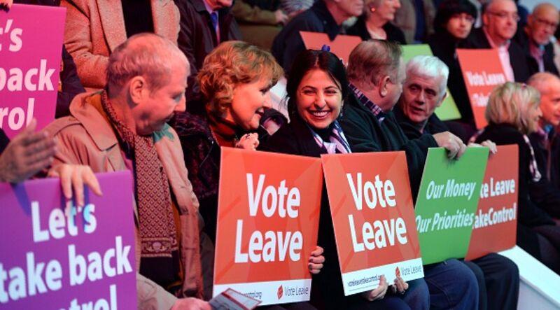 Όχι, η Βρετανία δεν θα επανενωθεί με την Ευρώπη