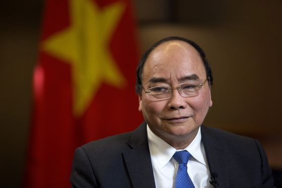 Vietnam's PM Phuc Nominated as President in Power Realignment