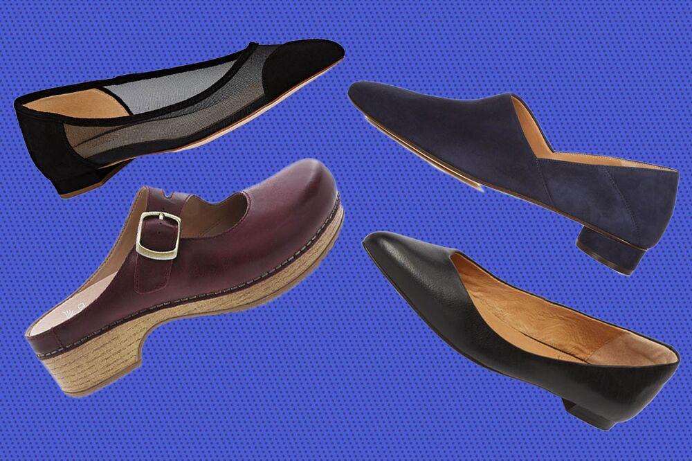 best shoe brands for comfort