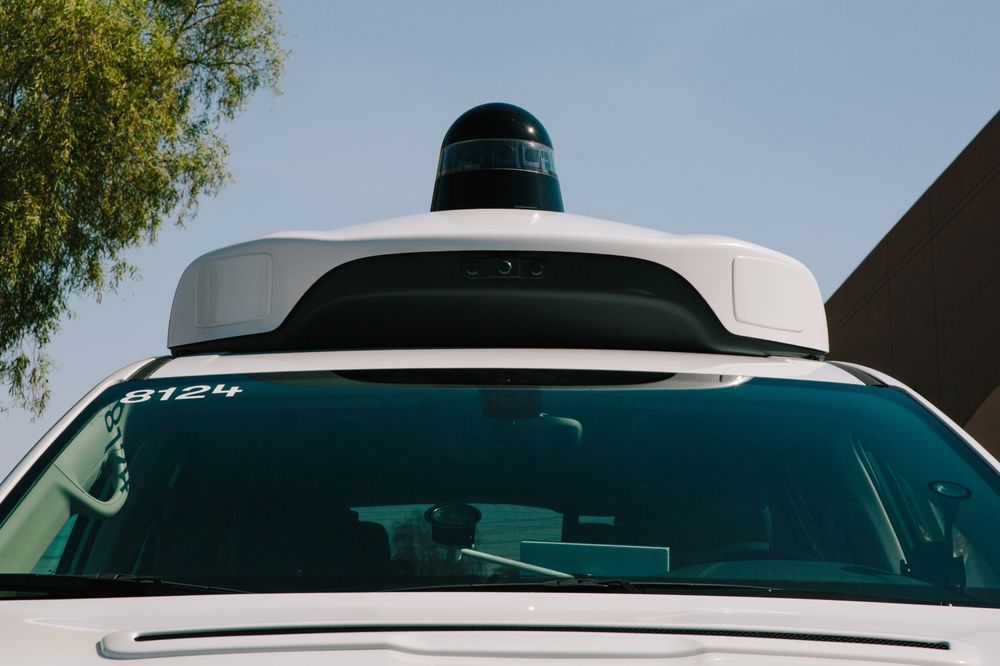 Time Running Out for Self-Driving Car Bill Automakers Sought