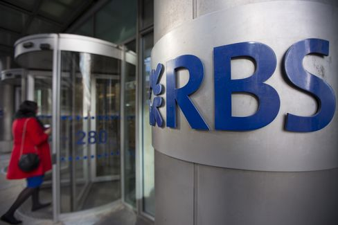 Royal Bank Of Scotland Group Plc Headquarters And Bank Branches
