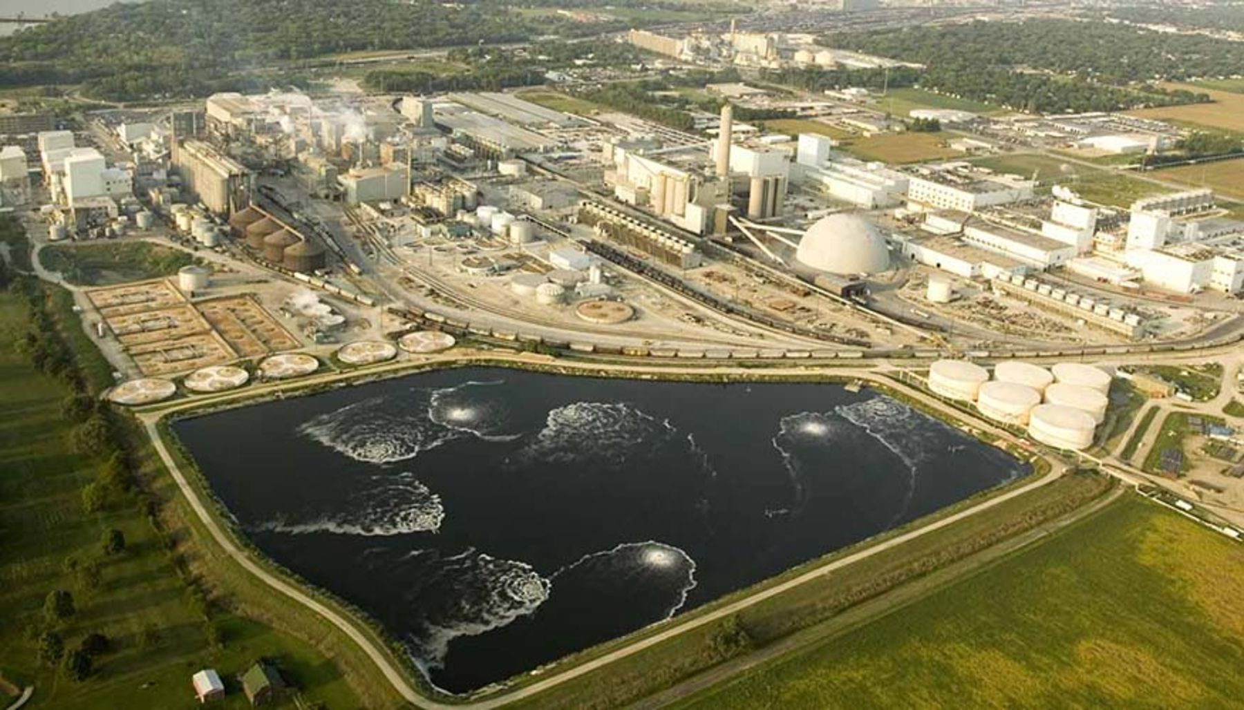 relates to Five Carbon Capture Techniques That Could Help Mitigate Global Warming