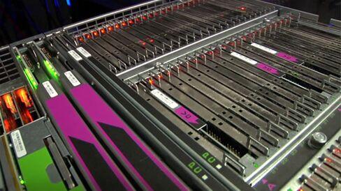 Violin Memory Said to File IPO Seeking Valuation Near $2 Billion