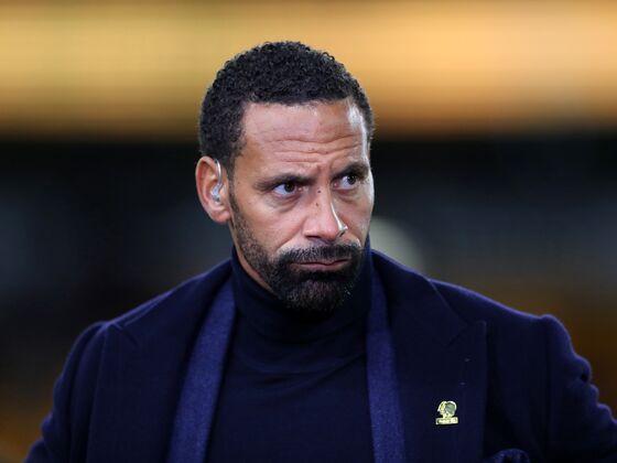 Man Utd Soccer Star Says Facebook, Twitter Make Racism Seem Okay