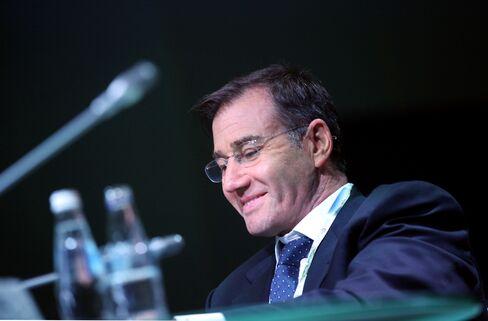Glencore CEO Ivan Glasenberg