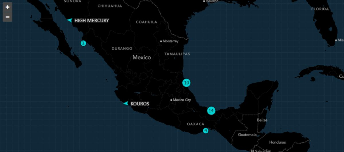 Mexico Fuel Sellers Said to Seek Elusive Pemex Alternative