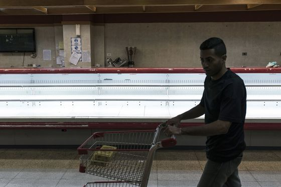 Venezuela Raises Minimum Wage 3,000% and Lots of Workers Get Fired