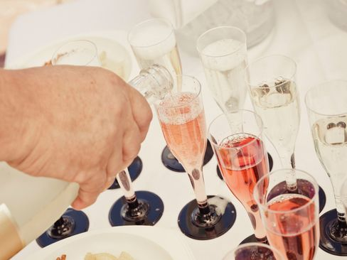 Drinkers in England admit to drinking 120 million extra units of alcohol a week once bank holidays, birthdays, weddings and special occasions are taken into account.