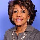 Headshot of Maxine Moore Waters